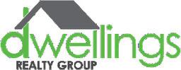 Dwellings Realty Group Logo