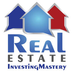 Real Estate Investing Mastery Logo