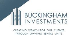 Buckingham Investments Logo