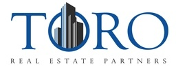 Toro Real Estate Partners Logo