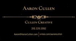 Cullen Creative Inc Logo