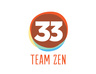 Medium team zen logo v