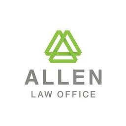Allen Law Office, Inc. Logo