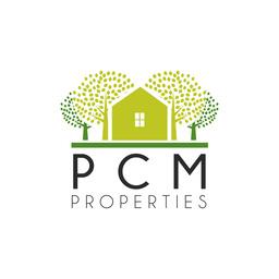 PCM Properties Logo