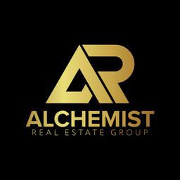 Alchemist Real Estate Group EXP Logo