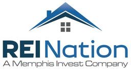 REI Nation, LLC Logo