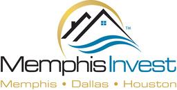 Memphis Invest, GP Logo