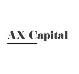AX Capital LLC Logo