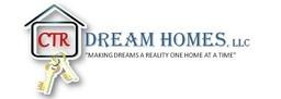 CTR Dream Homes, LLC Logo