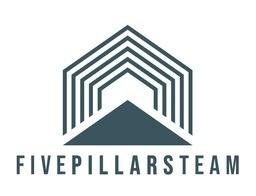 Five Pillars Team at eXp Logo
