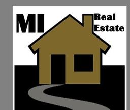 Large mi real estate llc logo
