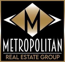 Metropolitan Real Estate Group Logo