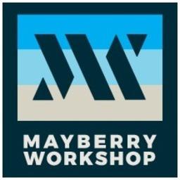 Mayberry Workshop Logo