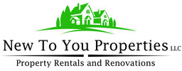 New To You Properties Logo