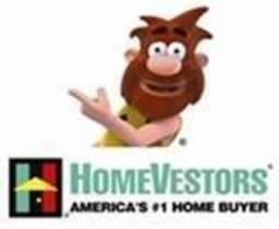 HomeVestors - We Buy Ugly Houses Logo