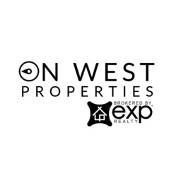 On West Properties Logo