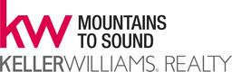 Keller Williams Mountains to Sound Logo