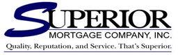 Superior Mortgage Company Logo