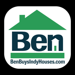 Ben Buys Indy Houses Logo
