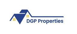 DGP Properties Logo