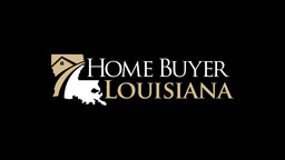 Home Buyer Louisiana Logo