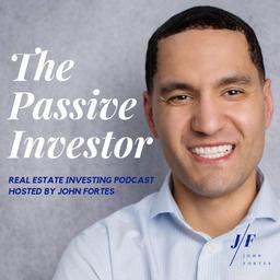 The Passive Investor Show Logo