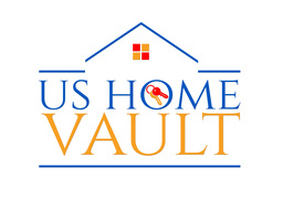 US Home Vault Logo