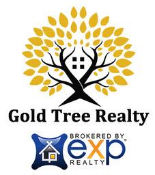 Gold Tree Realty Team Logo