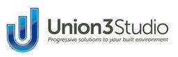 Union3Studio Architects Logo