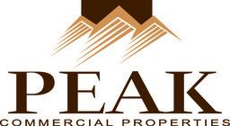 Peak Commercial Properties Logo