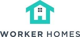 Worker Homes Logo