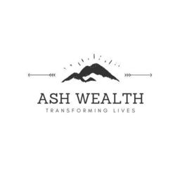 Ash Wealth Logo