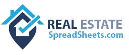 RealEstateSpreadsheets Logo
