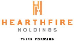 Hearthfire Holdings Logo