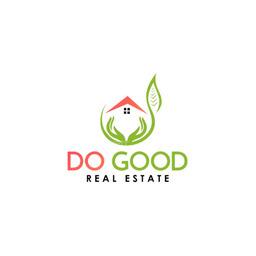 Do Good Real Estate / Hybrid Real Estate Logo