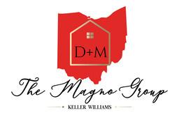 The Magno Group at Keller Williams Logo