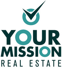 """""""Buy Your 1st Investment Property"""" Logo"""