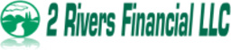 2 Rivers Financial LLC Logo