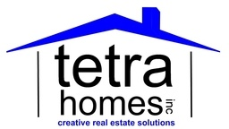 Tetra Homes, Inc. Logo