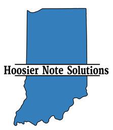 Hoosier Note Solutions Logo