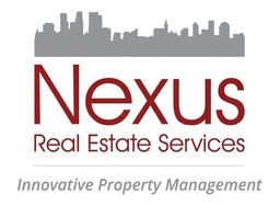 Nexus Real Estate Services LLC Logo