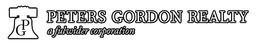 Peters Gordon Realty  Logo