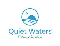 Quiet Waters Realty Group by eXp Realty Logo