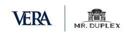 Vera Residential Real Estate  Logo