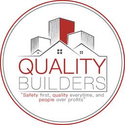 Quality Builders Logo