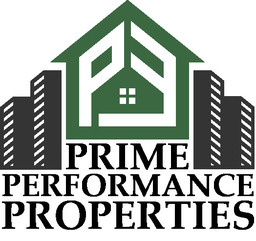 Prime Performance Properties Logo