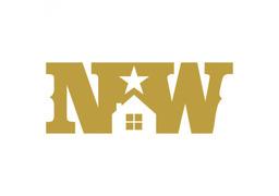 Caleb Robertson | New Western Logo