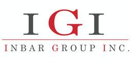 Inbar Group, Inc. Logo