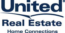 United Real Estate Home Connections Logo