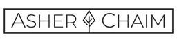 Asher Chaim LLC Logo